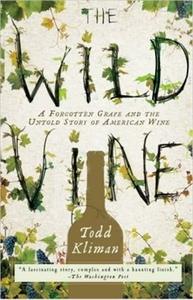 The Wild Vine [Paperback]